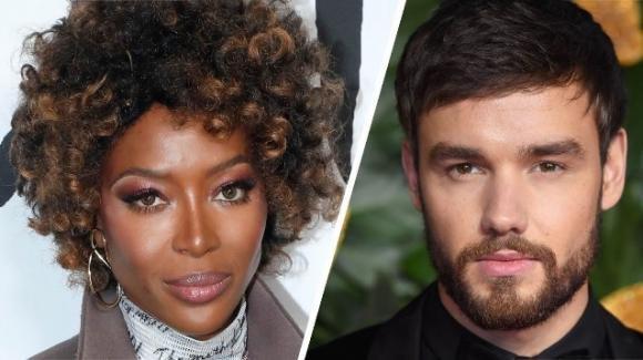 Naomi Campbell e Liam Payne: la love story è finita