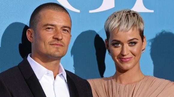 Katy Perry e Orlando Bloom insieme al festival Coachella, si sposeranno a breve