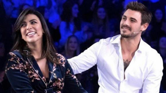 Verissimo, Giulia Salemi e Francesco Monte affiatati come non mai parlano del loro futuro insieme