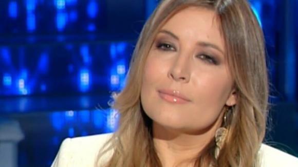 """Domenica In, Selvaggia Lucarelli parla della mamma e della sua malattia: """"Alzheimer non avvicina, uno tsunami"""""""