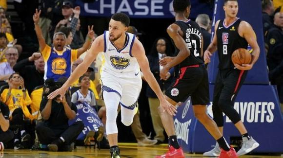 NBA Playoffs 2019, 13 aprile 2019: sera delle sorprese, non per i Warriors, ok contro i Clippers