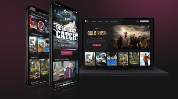 Dplay Plus, ufficiale (a meno di 4 euro mensili) l'anti Netflix per i contenuti Discovery Premium