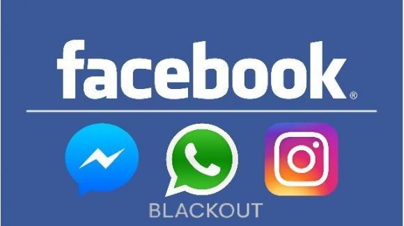 WhatsApp, Instagram, e Facebook/Messenger down: ecco cos'è successo, e quanto ci ha rimesso Zuckerberg