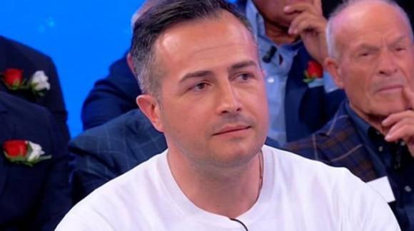 U&D Over, Riccardo Guarnieri perde il suo fascino e non convince una dama del parterre