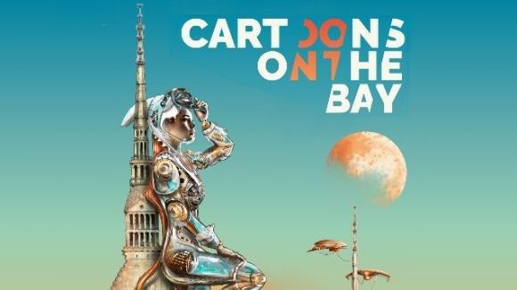"""La Francia trionfa a """"Cartoons on the bay"""", a Torino"""