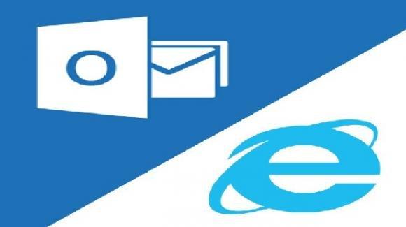 Attenzione: violati diversi account Outlook.com, pericolosa vulnerabilità per Internet Explorer