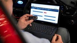 Ford lancia il sistema che impedisce di clonare le chiavi keyless