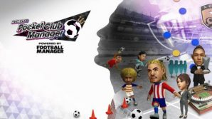 SEGA Pocket Club Manager powered by Football Manager: su Android e iOS, il videogame calcistico con elementi RPG