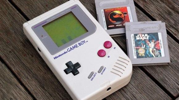 Auguri al Game Boy, la consolle di casa Nintendo compie 30 anni