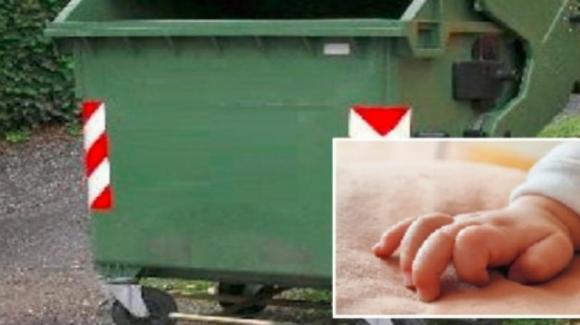 Rovigo, il neonato abbandonato al cimitero è salvo