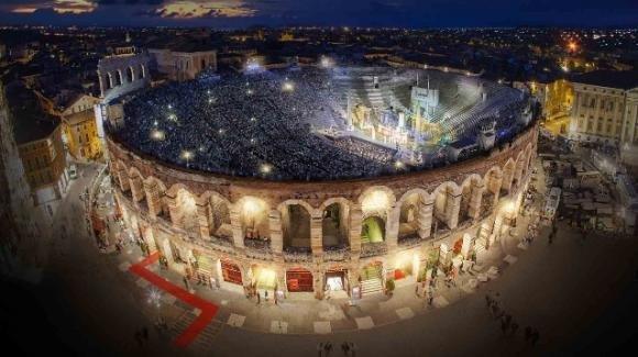 I Music Awards 2019 all'Arena di Verona, 4 e 5 giugno