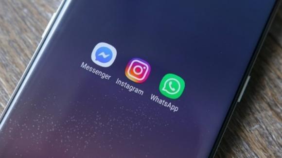 Messenger, Instagram, e WhatsApp destinate a grandi cambiamenti: ecco quelli esposti all'F8 2019