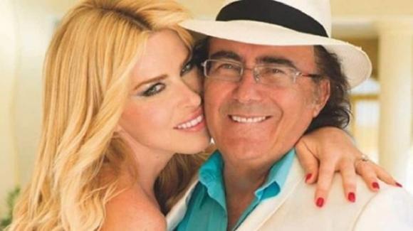 Al Bano e Loredana Lecciso, insieme ma senza matrimonio