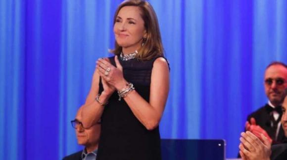 """Maurizio Costanzo Show, Barbara Palombelli parla della figlia Serena al """"Grande Fratello"""": """"Aiutati dallo psichiatra"""""""