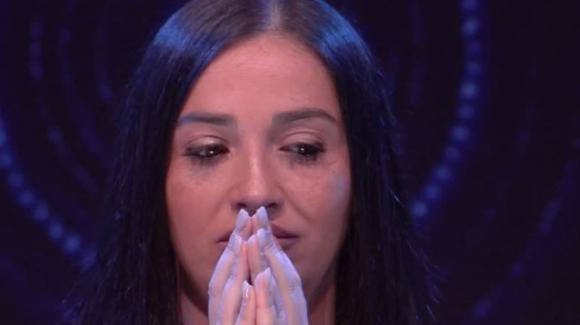 """Grande Fratello 16, Serena Rutelli ripensa alla madre biologica: """"Sono curiosa"""""""