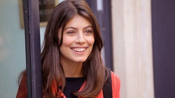 Mostra del Cinema di Venezia, Alessandra Mastronardi è la madrina