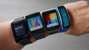Smartwatch sempre più desiderati: il mercato cresce del 48% in un anno