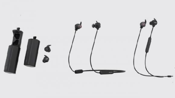In arrivo gli AirLoop, i primi auricolari convertibili 3-in-1 che fanno anche da sportband e neckband