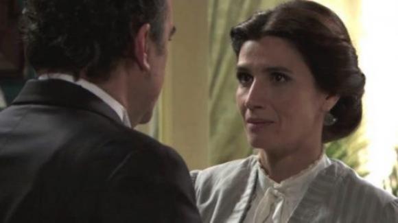 """""""Una Vita"""" anticipazioni puntata 9 maggio: Silvia costretta a sposare Zavala"""