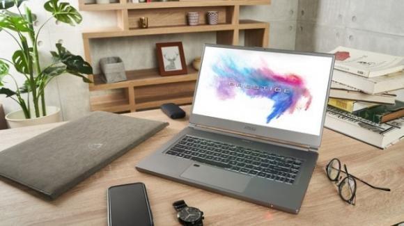 MSI: rinnovata l'intera offerta di notebook, all'insegna delle ultime novità di Intel e Nvidia