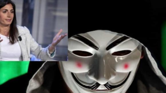 Hackerate 30 mila mail, tra cui quella del sindaco di Roma