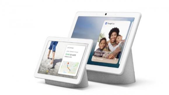 La domotica di Google acquista un nuovo protagonista, con lo smart display Nest Hub Max