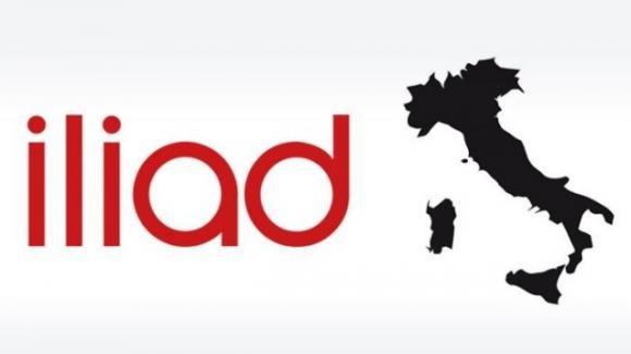 Iliad arriva a 3,3 milioni di utenti e si prepara ad entrare nella rete fissa