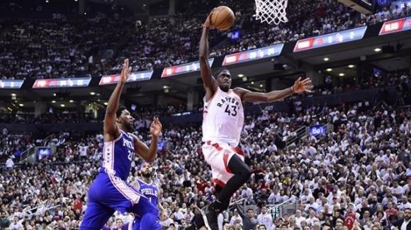NBA Playoffs 2019, 7 maggio 2019: Raptors e Nuggets distruggono 76ers e Trail Blazers