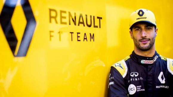 Helmut Marko accusa la Renault di aver ingannato Daniel Ricciardo