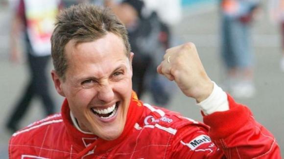 Michael Schumacher: in arrivo il primo documentario ufficiale