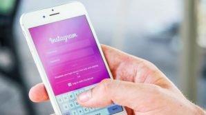 Instagram: in test gli sticker con i testi delle canzoni presenti nei video