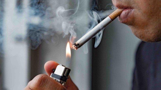 cigarette e problemi di erezione