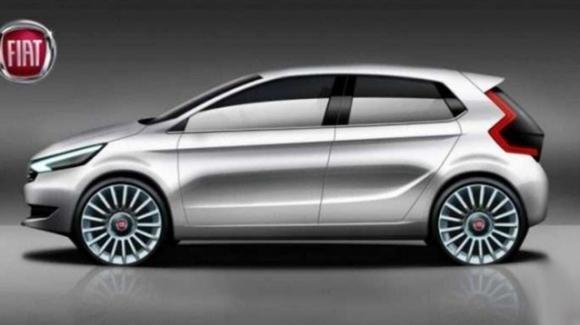 La nuova Fiat Punto potrebbe nascere a patto che arrivi un'alleanza