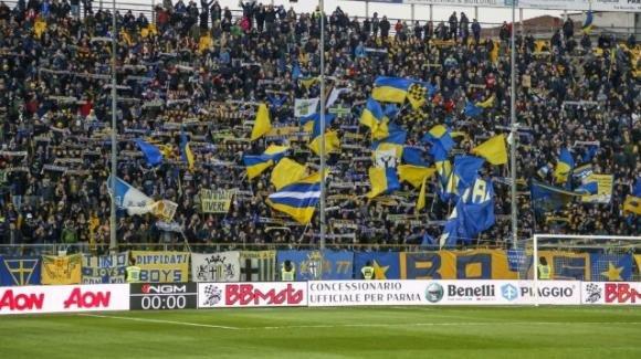 """Parma-Fiorentina, iniziativa """"Tutti al Tardini"""": i biglietti venduti a 1 euro"""