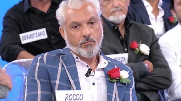 """U&D Over, Rocco Fredella dopo l'uscita dal dating show di Maria De Filippi: """"Il mio addio è anche colpa di Gemma"""""""