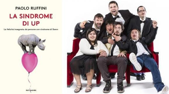 Paolo Ruffini racconta l'esperienza con i ragazzi Down nel suo nuovo libro
