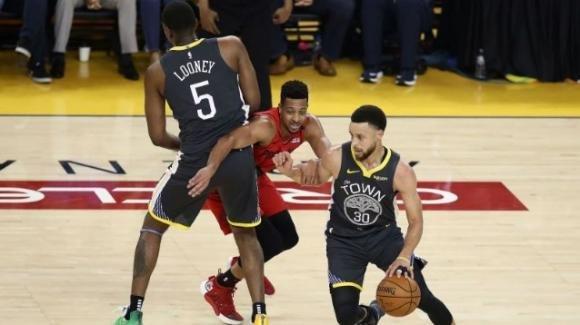 NBA Playoffs 2019, 16 maggio 2019: Portland, dal possibile pareggio al 2-0 nella serie per i Warriors