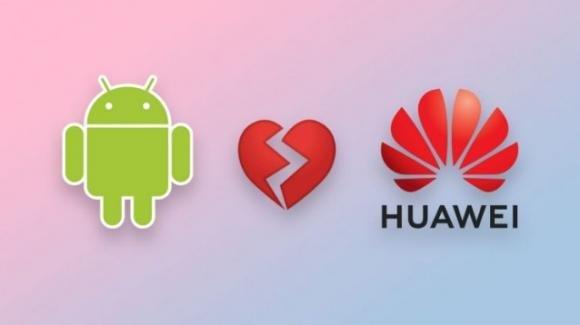 Google ha deciso di chiudere ogni rapporto con Huawei. Dopo poco tempo, anche Intel e Qualcomm seguono tale iniziativa