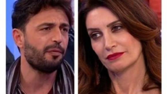 U&D Over, Armando Incarnato furioso contro Barbara De Santi. Interviene anche Gemma Galgani