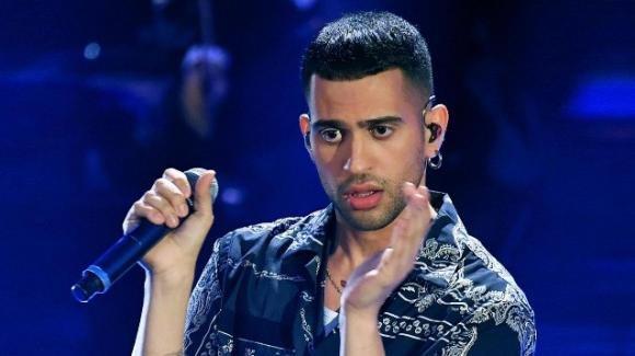 Dopo l'Eurovision, inizia una nuova fase per Mahmood