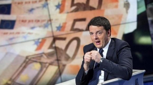 Tria pronto a far sparire il bonus di 80 euro di Renzi: ecco perché e con quali conseguenze