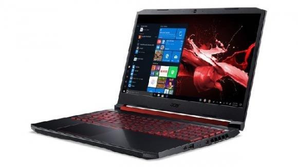 Acer Nitro 5 ed Acer Swift 3: in anticipo sul Computex 2019, i nuovi portatili con chip AMD di seconda generazione