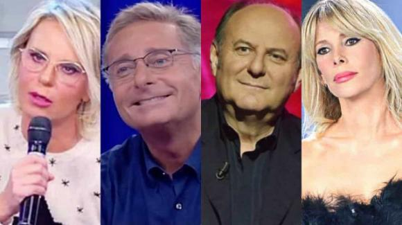 Mediaset, svelati i compensi milionari di alcuni conduttori: Barbara D'Urso smentisce