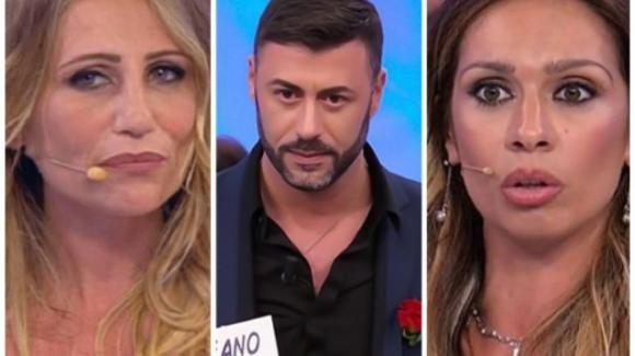 "U&D, Pamela Barretta tradita da Stefano: ""Più falso di quanto credessi"". Guerra social con Ursula Bennardo"