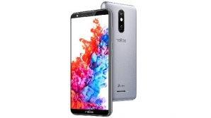 Neffos C7 Lite: smartphone con Android GO per lo streaming online senza buffering