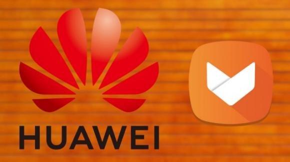 Huawei: l'alternativa al Play Store è Aptoide. Possibile accordo in arrivo