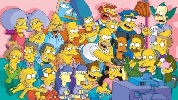 I Simpson saranno presenti all'E3 e potrebbero trasformarsi in un nuovo videogioco