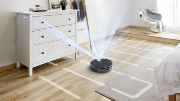 Samsung, Ecovacs, e VorWerk: ecco i nuovi robot aspirapolveri, anche con comandi vocali