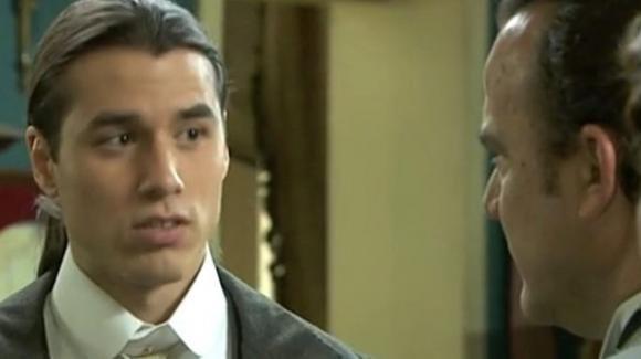 Una Vita, anticipazioni spagnole: Silvia lascia Arturo per Esteban?