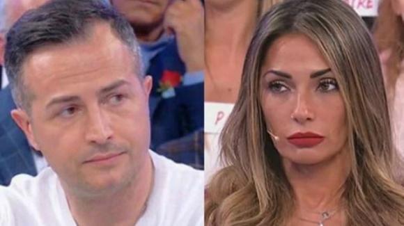 """U&D, Riccardo Guanieri si sfoga dopo la rottura con Ida Platano: """"Il vero amore è l'accettazione di tutto"""""""